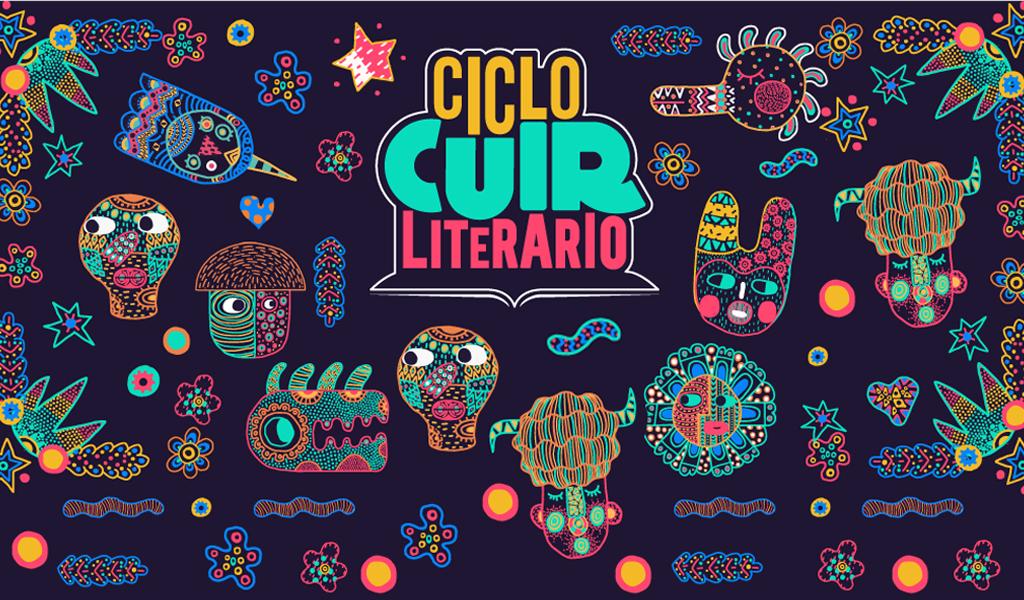 Narrar el amor en el Ciclo Cuir Literario 2018