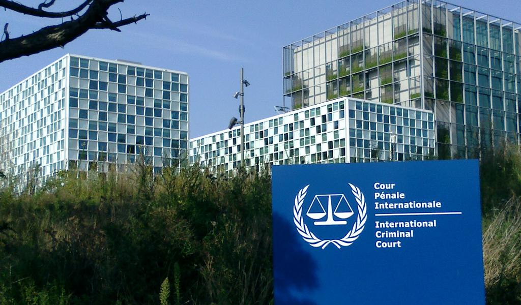 Se formaliza denuncia a Venezuela ante la CPI