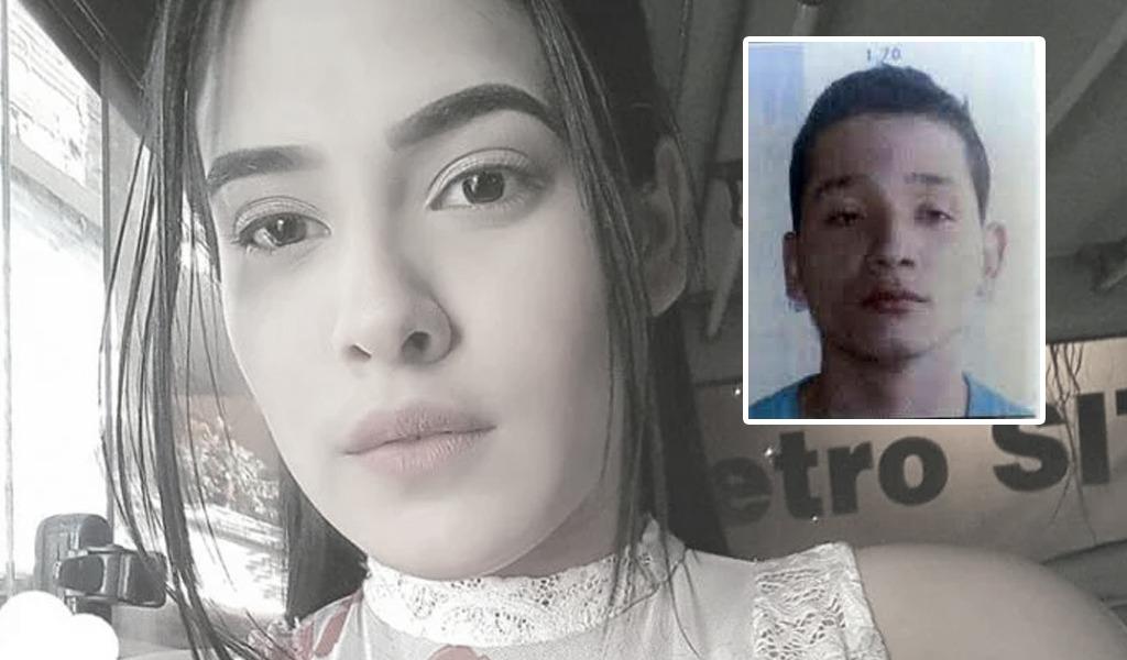 Hombre señalado de asesinar a mujer no aceptó cargos