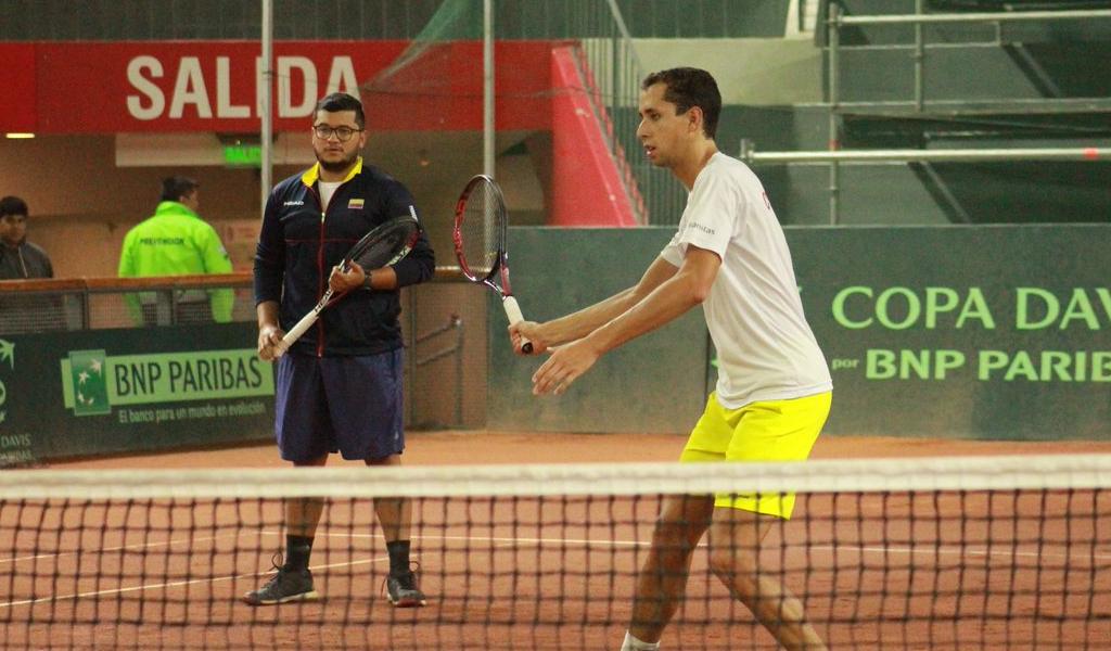 ¿Por qué Cabal y Farah no estarán en la Copa Davis?