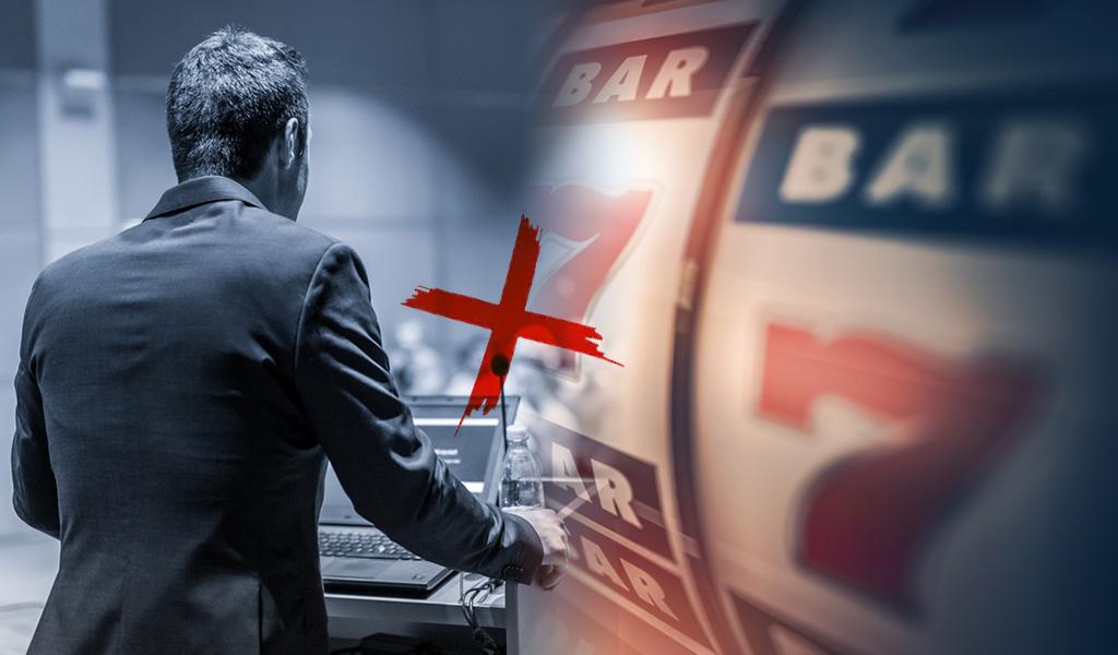 Sector de suerte y azar no apoyará campañas políticas