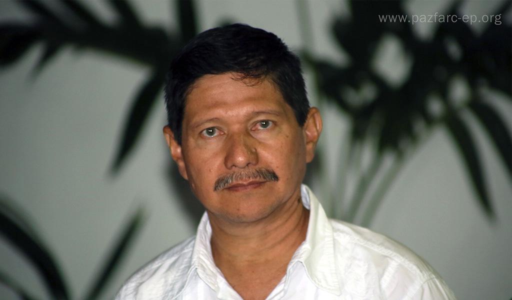 Fabián Ramírez