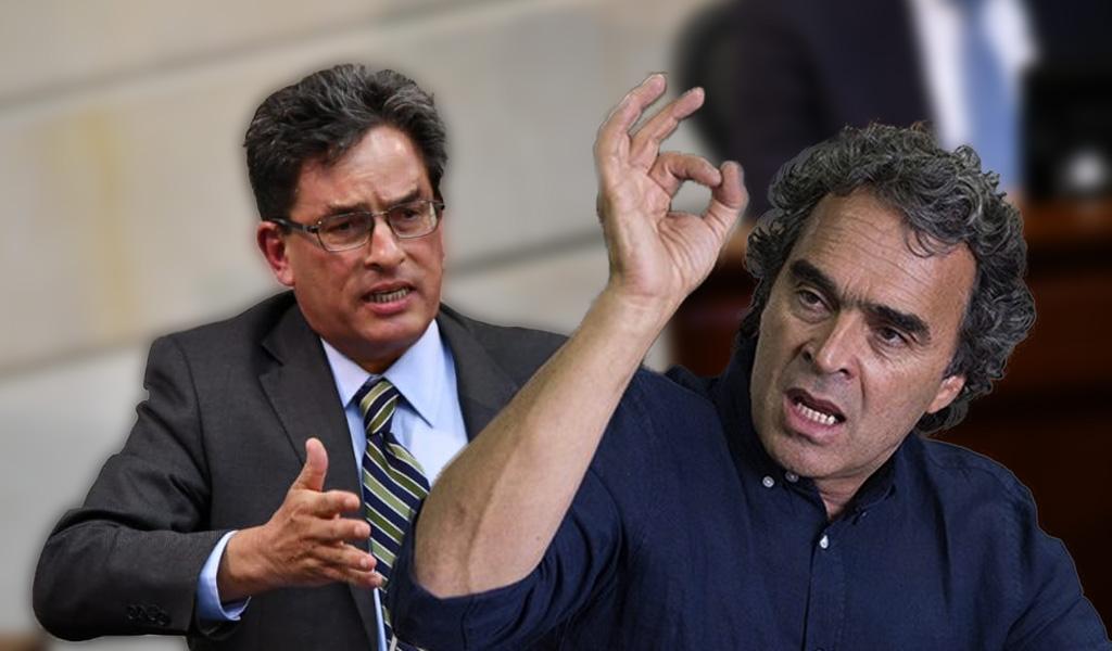 Fajardo exige renuncia del ministro Carrasquilla