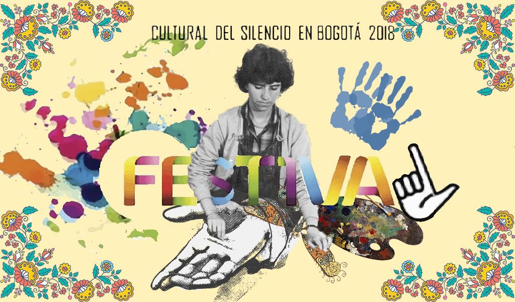 Escuchar al Mundo: Festival Cultural del Silencio 2018