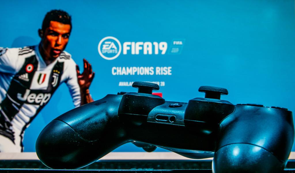 Los mejores jugadores de FIFA 19