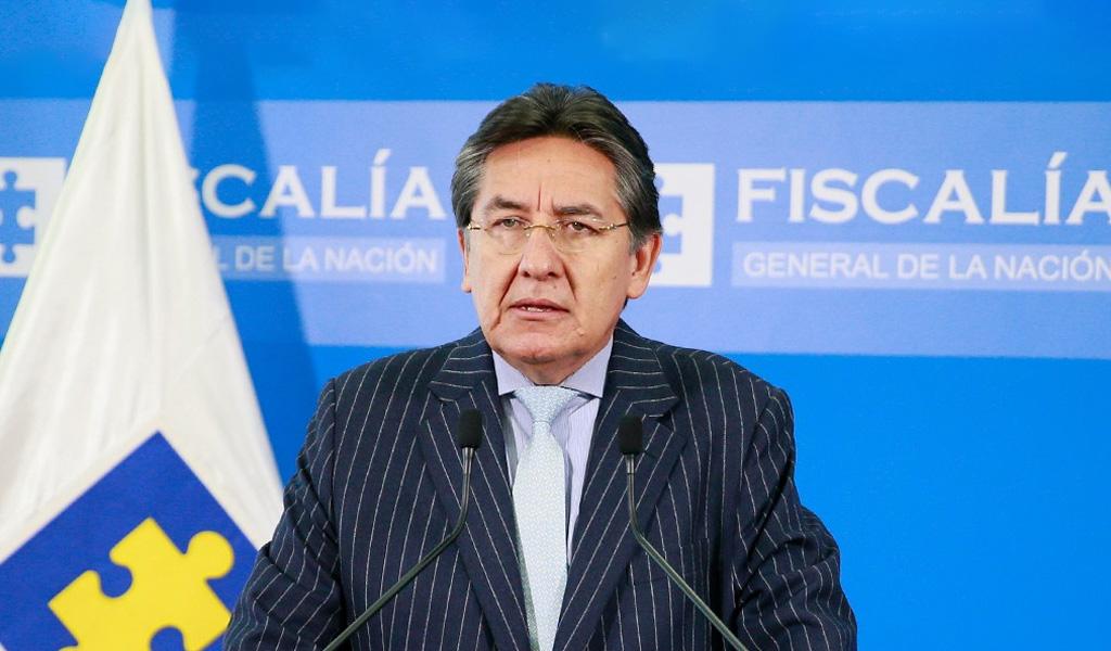 Fiscal: Néstor Humberto Martínez