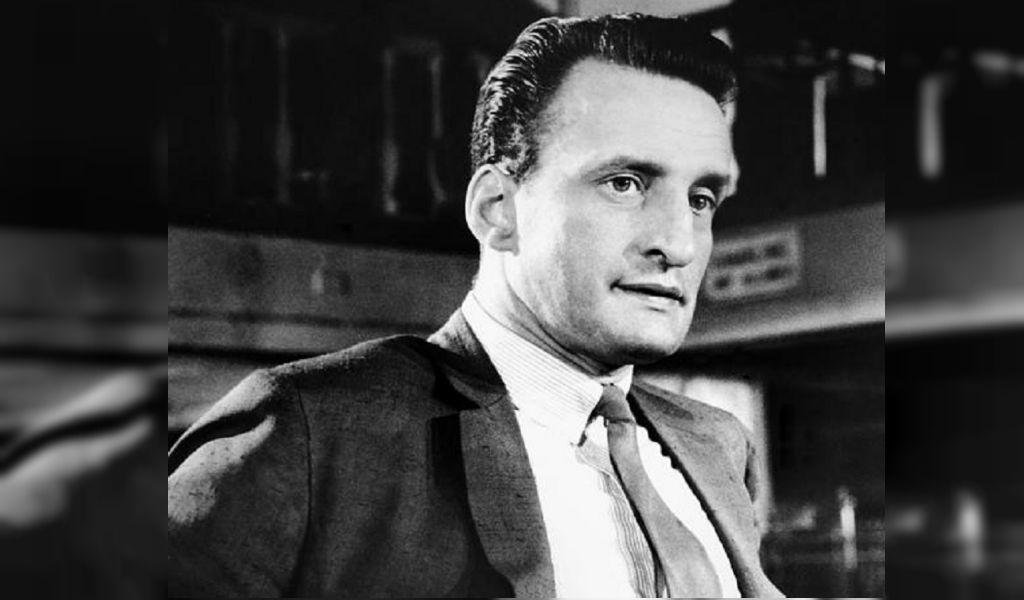 El primer actor en rechazar un Premio Óscar
