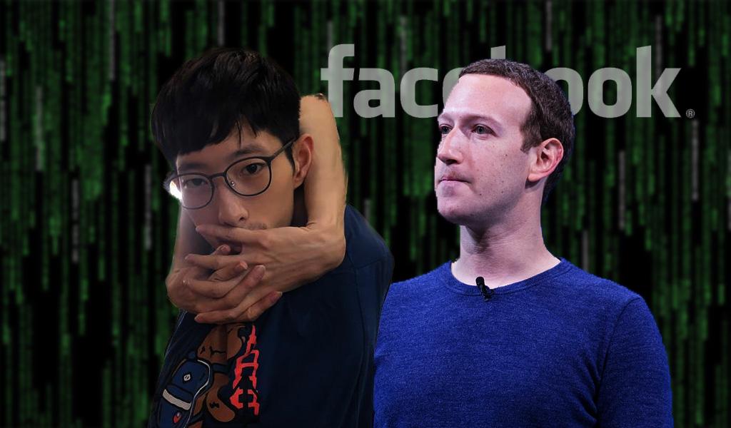 Hacker amenaza con borrar cuenta de Zuckerberg