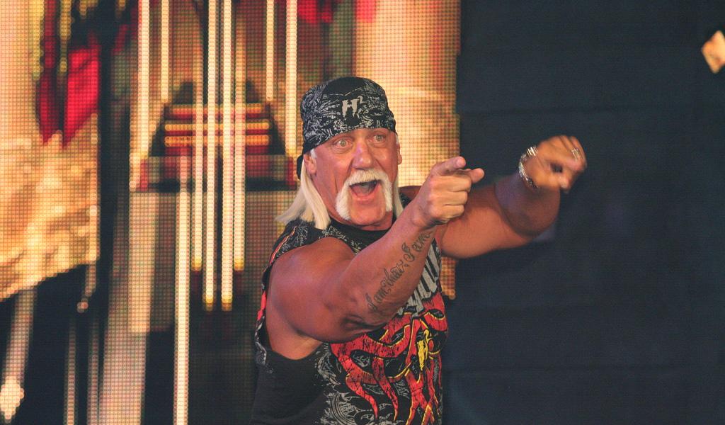 ¿Hulk Hogan más cerca de la WWE?