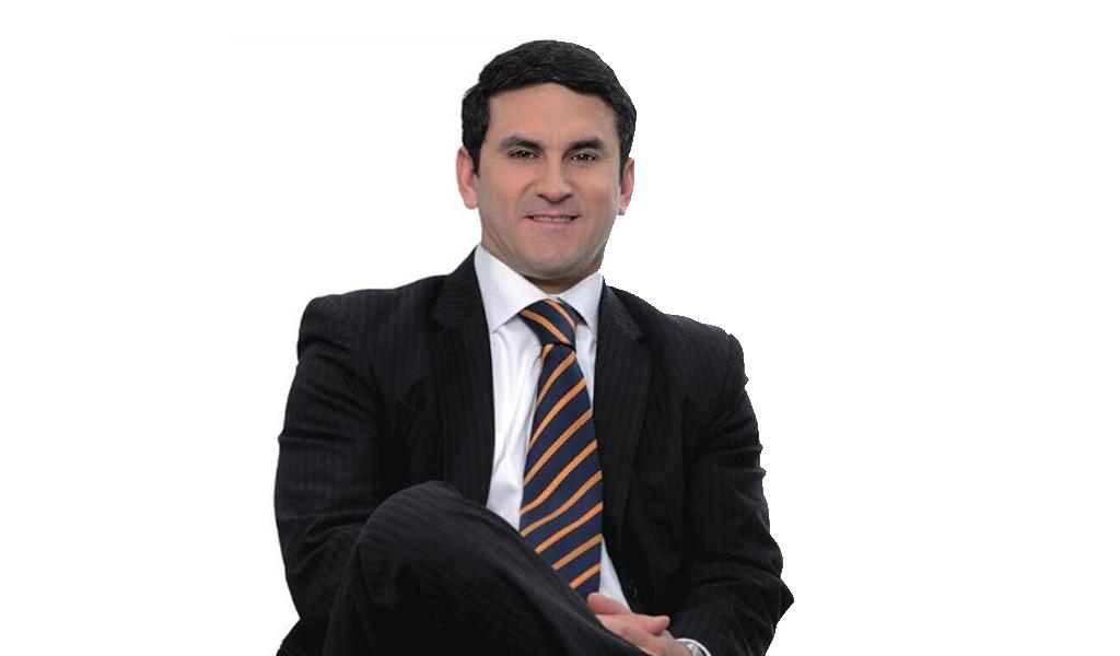 Jairo Clopatofsky nombrado Consejero para la Discapacidad