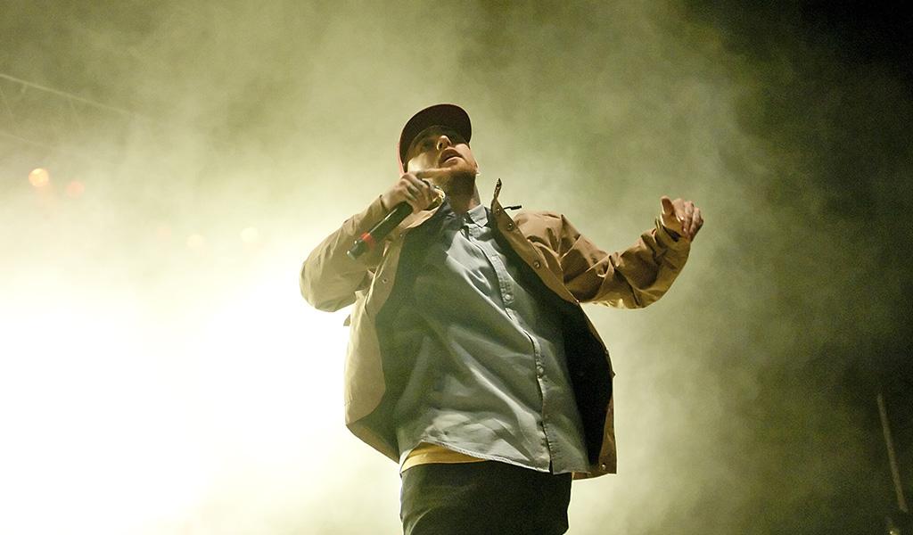 Mac Miller fallece a los 26 años por aparente sobredosis