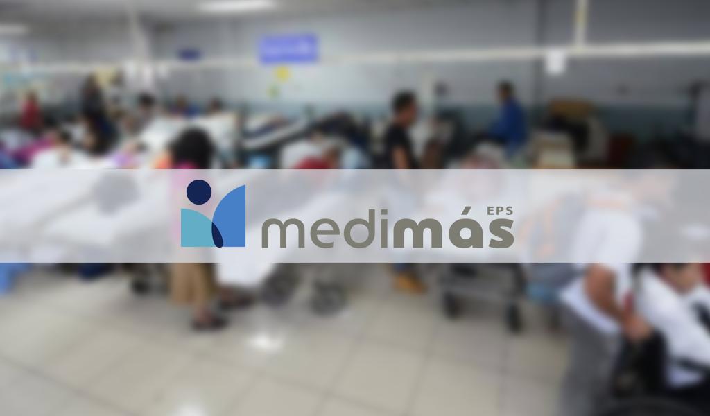 Clínica que presta servicio a Medimás fue sellada en Villavicencio