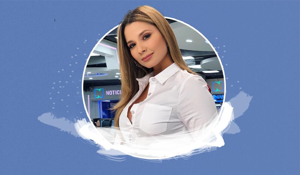 La presentadora deportiva que le dice adiós a RCN