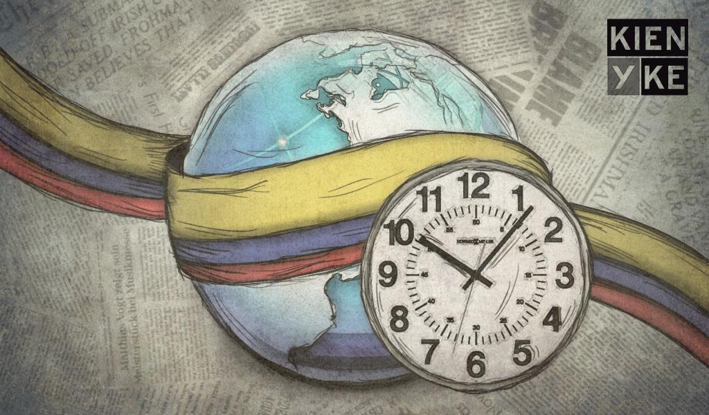 EN VIVO: Las noticias de Colombia y el mundo