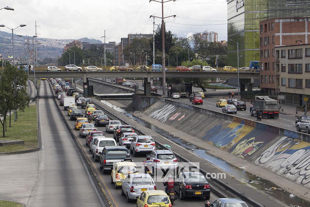 Complicaciones en NQS de Bogotá