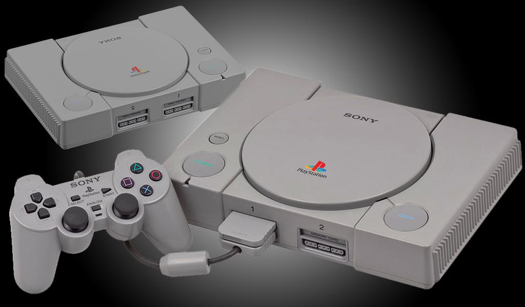 Sony sorprende con versión clásica de PlayStation