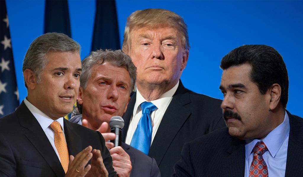 Maduro contra las cuerdas en la Corte Internacional
