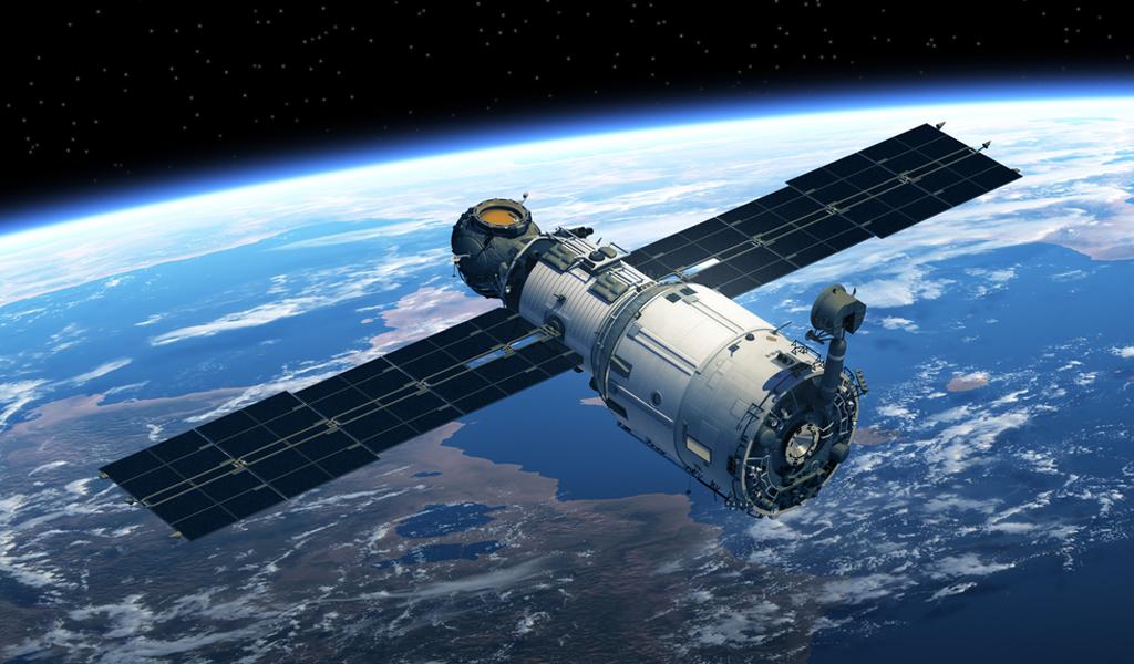 China pone en órbita nuevo satélite de observación oceanográfica
