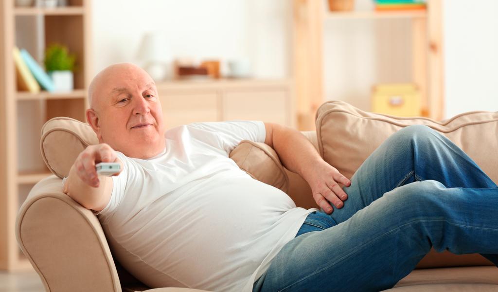 OMS alertó sobre el riesgo de sedentarismo a nivel mundial