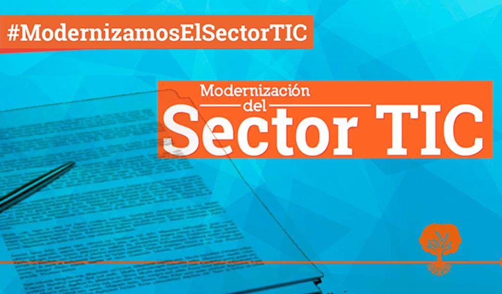 """""""Llegar al ciudadano"""", objetivo de la transformación digital en Colombia"""