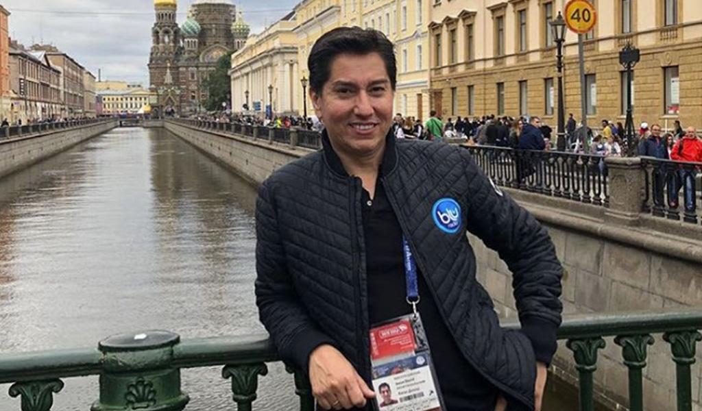La verdad del regreso de Tito Puccetti a Colombia