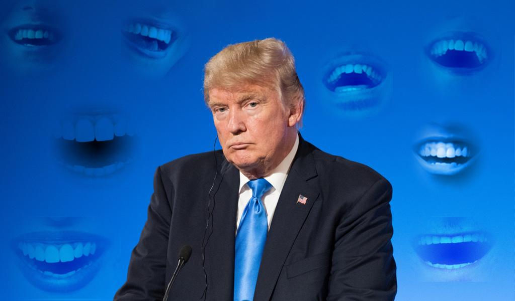 ¿Hubo burlas contra Trump en la ONU?