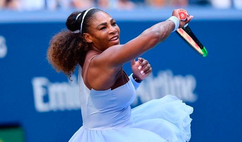 Serena Williams no jugará más en la temporada