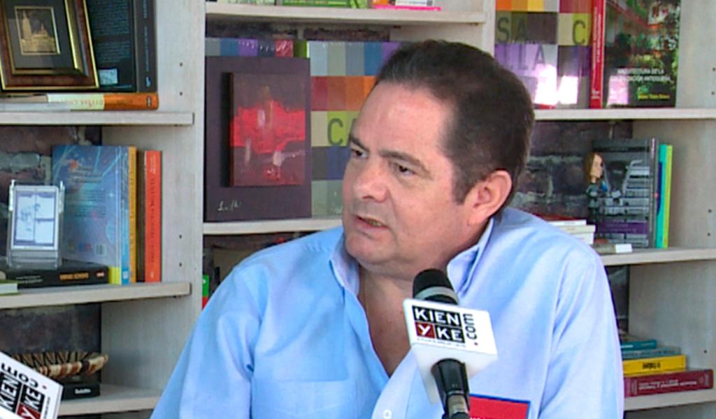 Vargas celebra independencia de Cambio Radical