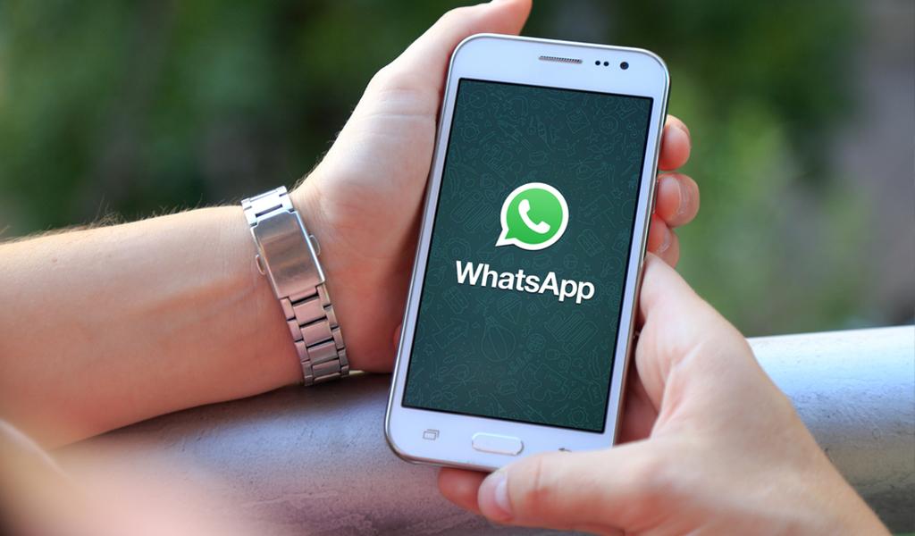 El error de WhatsApp que graba sus llamadas