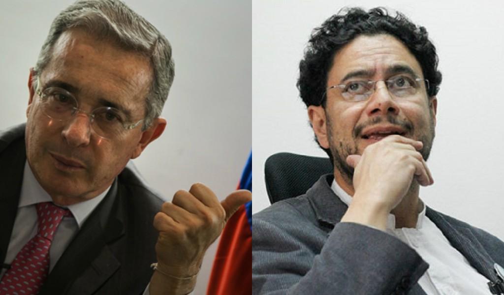 Uribe interpondrá más acciones legales contra Cepeda