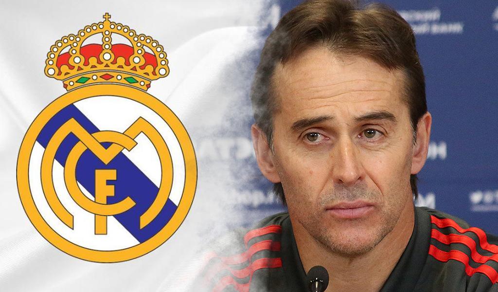 El Madrid toca fondo y Lopetegui se despide
