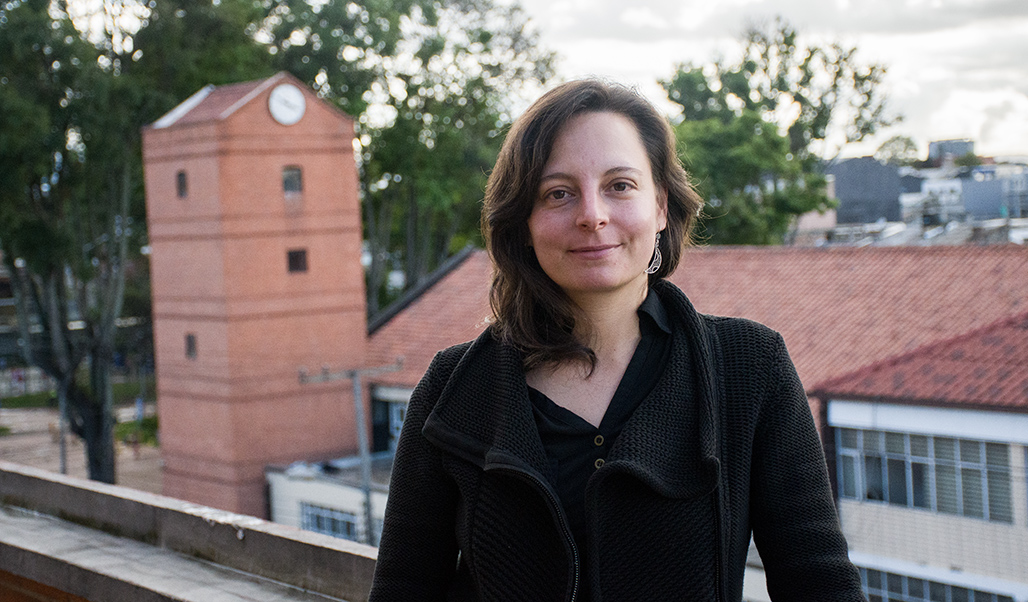 Ana Salas, los esfuerzos de una cineasta independiente