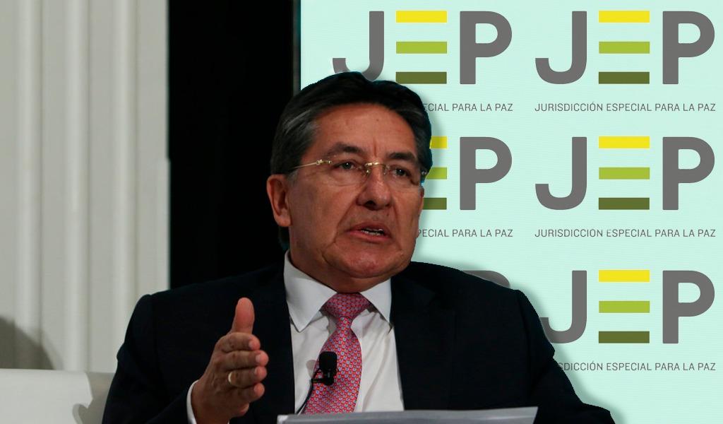 EN VIVO: Reacciones a renuncia del Fiscal Martínez