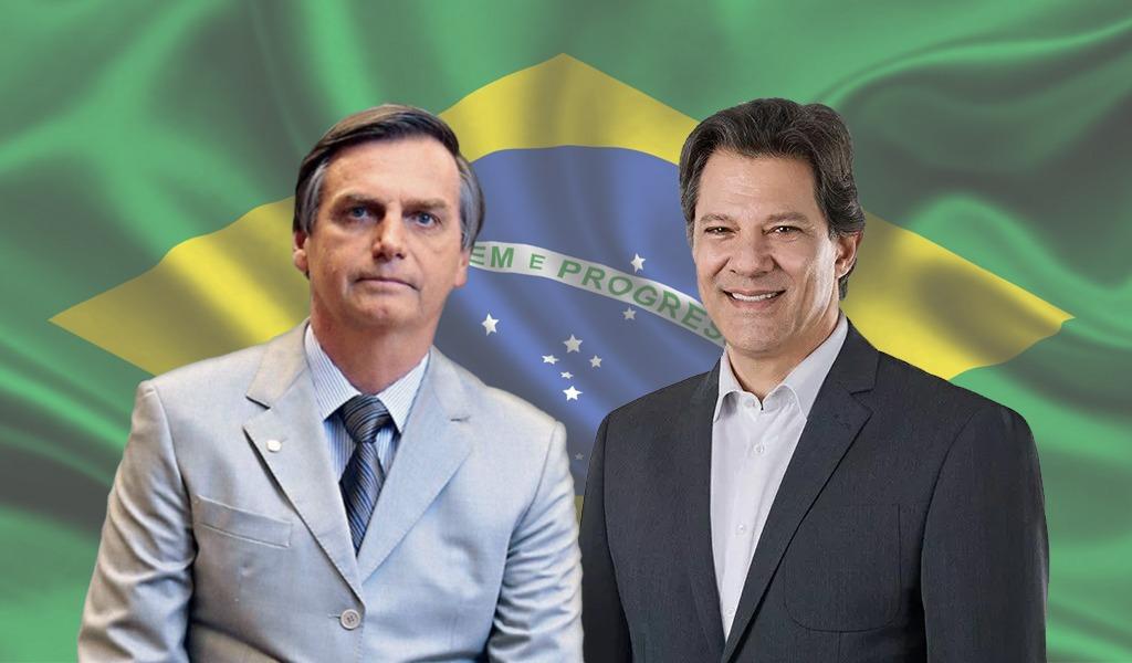 Brasileños comienzan a votar en segunda vuelta