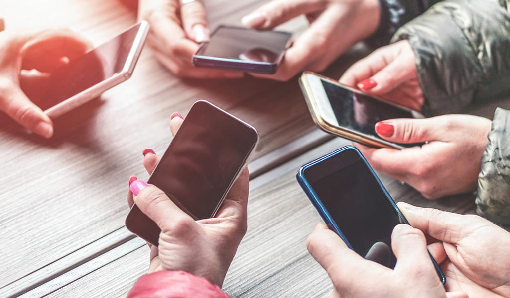 La adicción a las Apps móviles depende de uno mismo