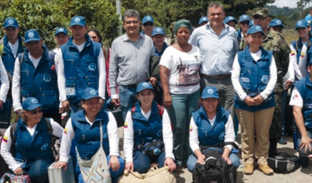 Integración Fronteriza entre Panamá y Colombia