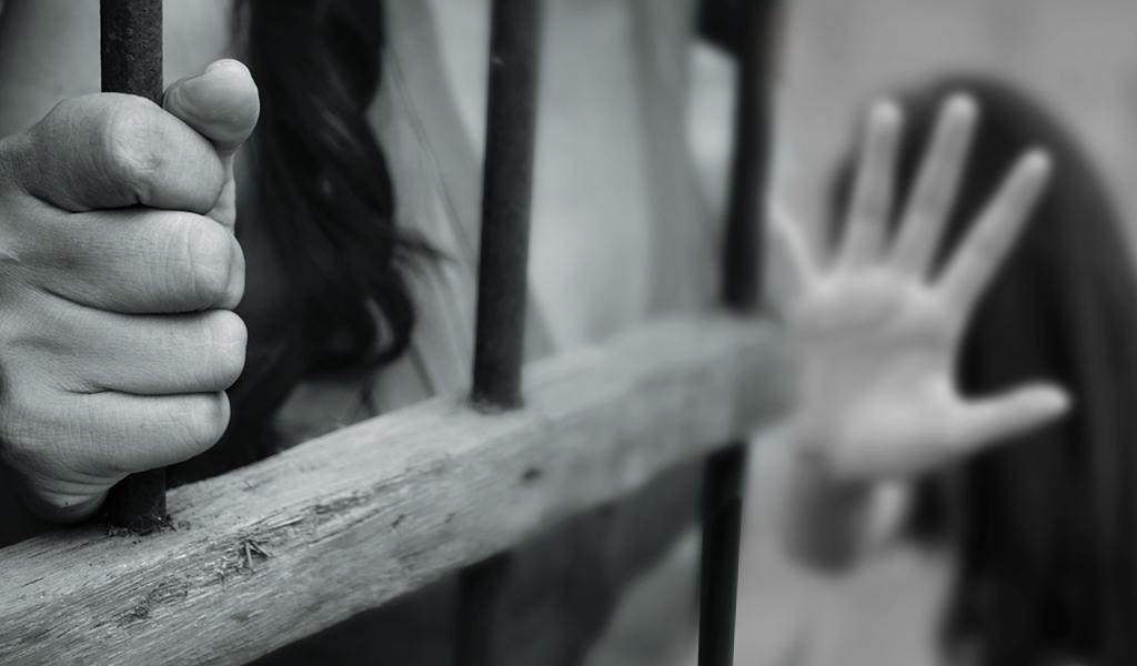 """Condenan a alias """"María"""" por red de trata de personas"""