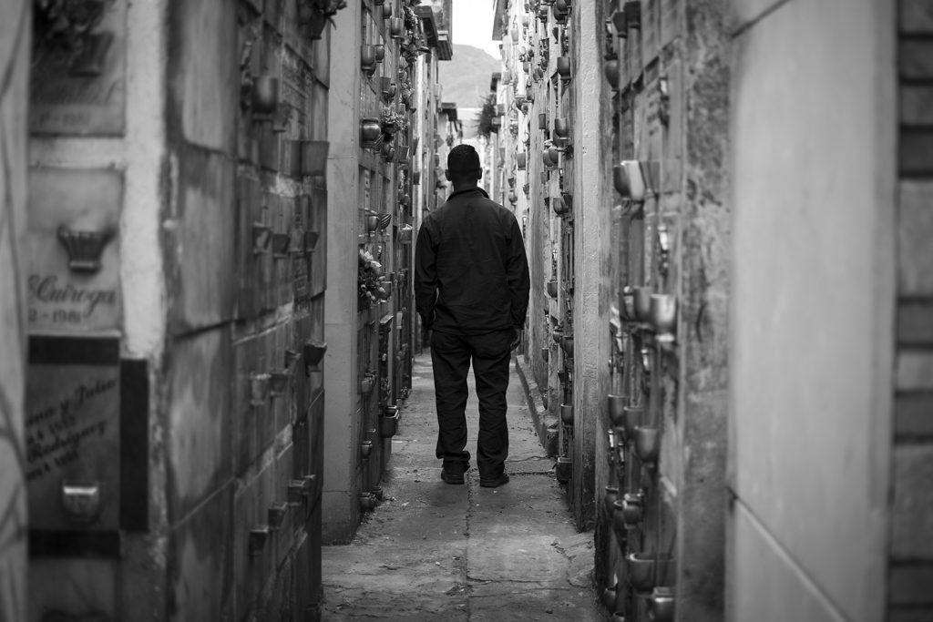 historias de cementerios colombia