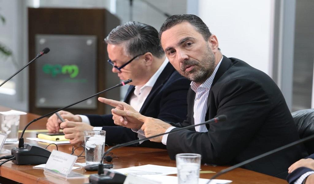 EPM habló sobre los errores de Hidroituango