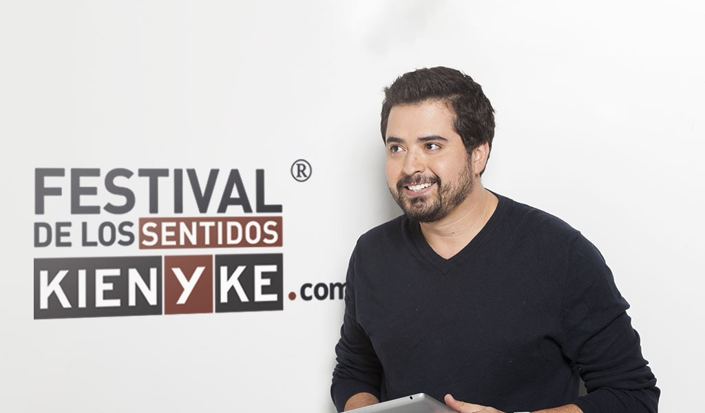 Una dirección estratégica para el Festival de los Sentidos