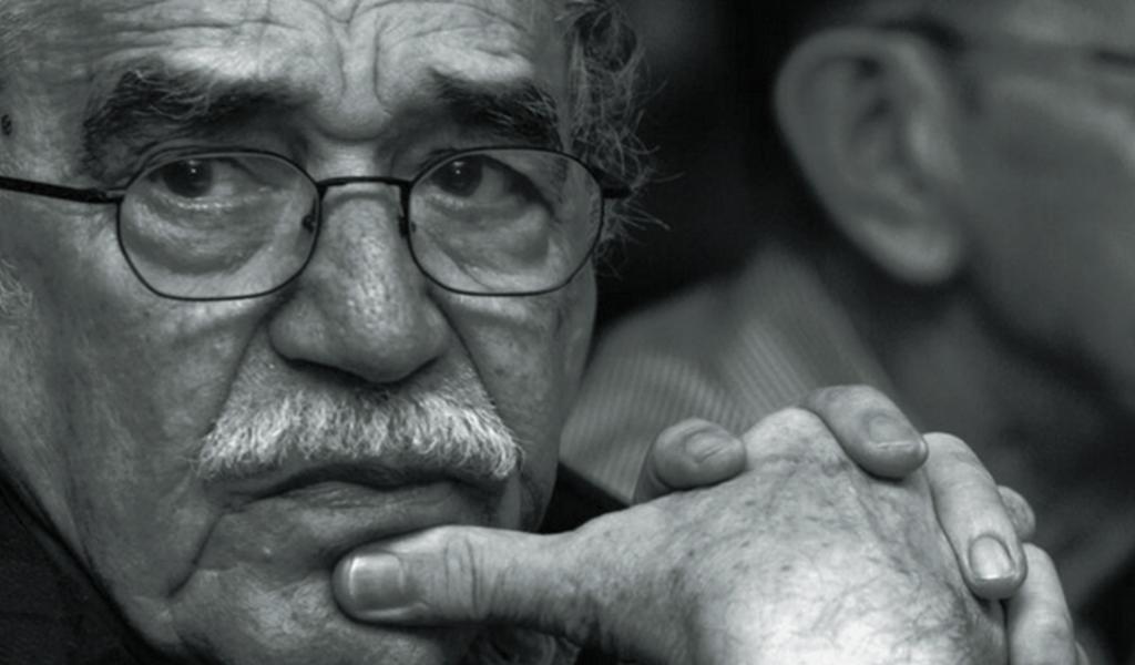 Gabo: ¡36 años del Nobel!
