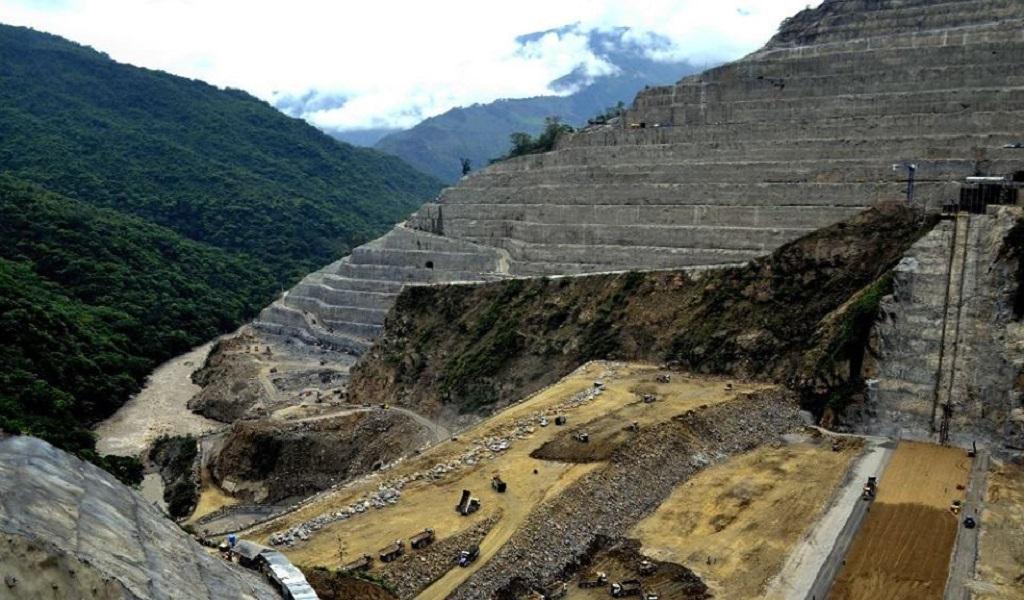 EPM habría incumplido el contrato en Hidroituango