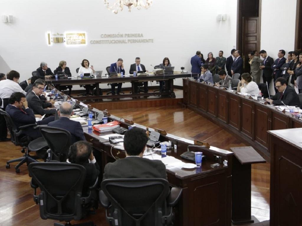Más magistrados y no salas especiales para la JEP