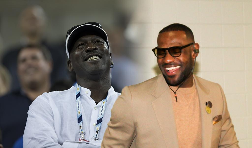 LeBron vs Jordan: ¿Quién es el mejor?
