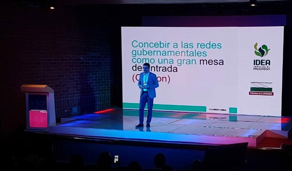 Así avanza la comunicación pública en Antioquia