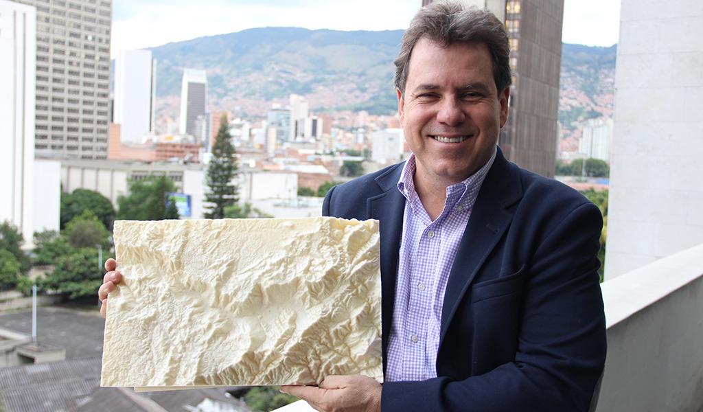 ICLEI llega a Colombia de la mano del AMVA