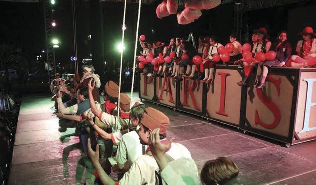 Llega a Bogotá el Festival Ópera al Parque 2018