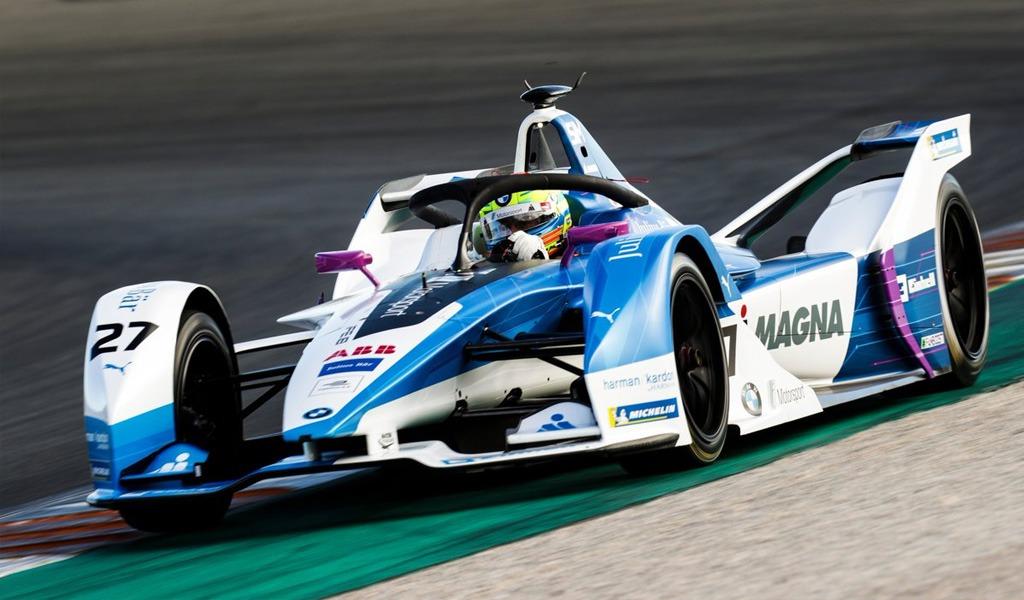 Lista programación para la nueva temporada de la Fórmula E