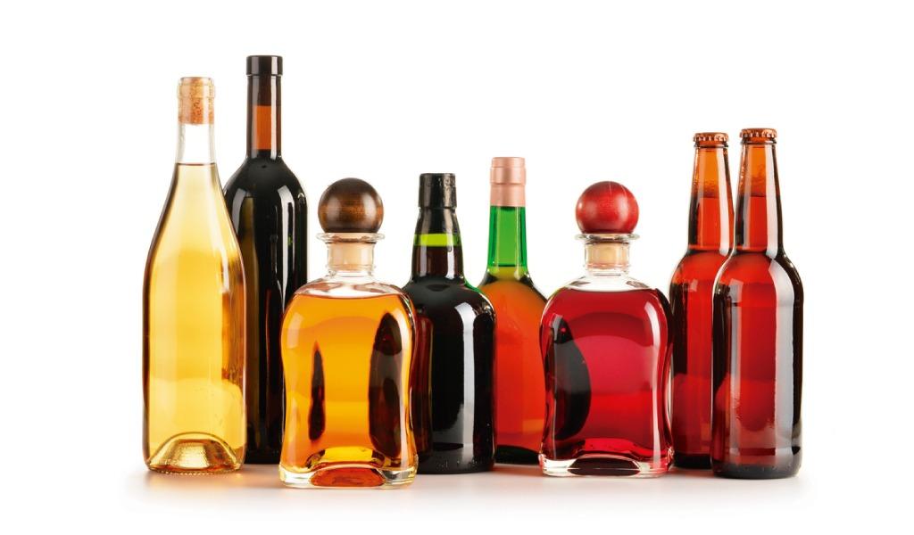 Incautación de 85 botellas de licor en Casanare