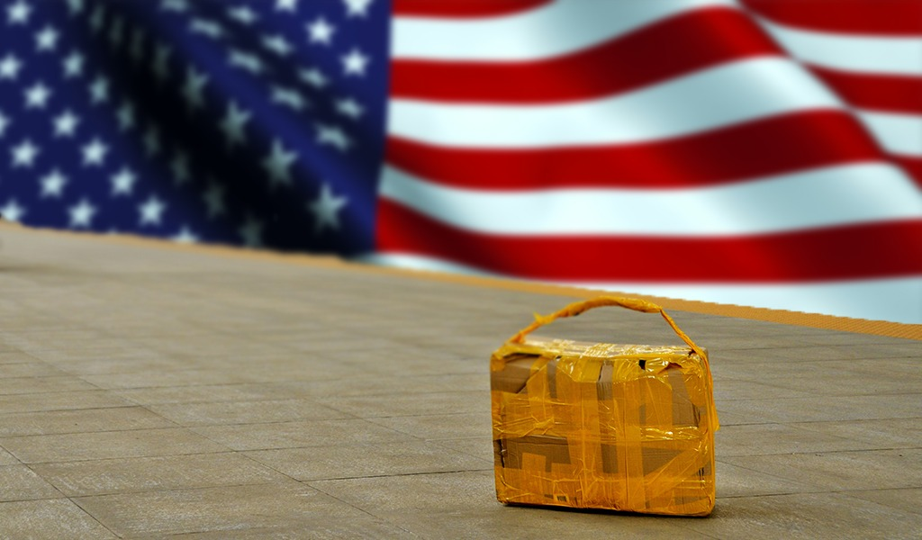 Paquetes bomba: de la polarización a la violencia en EE. UU.